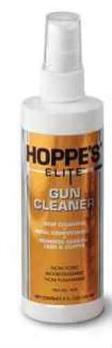 Hoppes Elite Products Gun Cleaner 8oz GC8