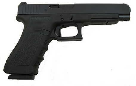 Glock M35 40 S&W Adjustable Sights 15 Round Semi Automatic Pistol PI3530103