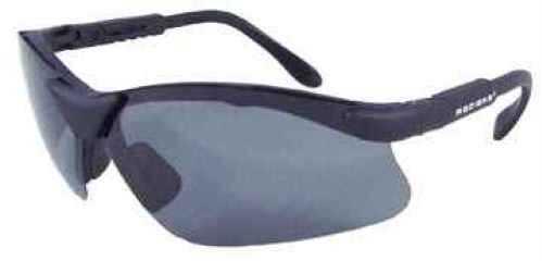 Radians Revelation Glasses Polarized Lens, Black Frame RV01P0CS
