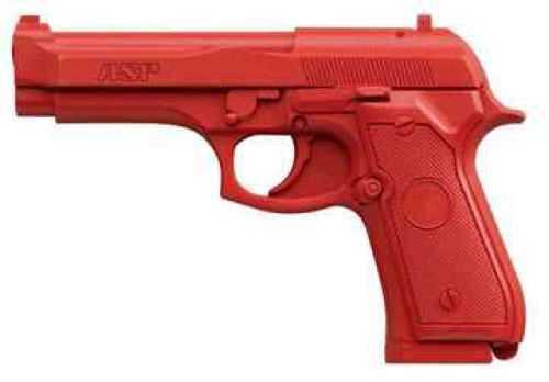 ASP Beretta 96D Red Training Pistol (Rubber)