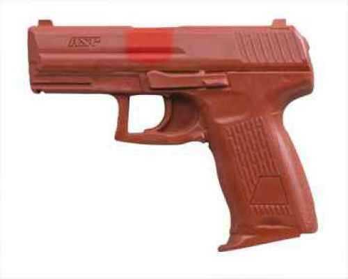 ASP H&K Red Training Gun P2000 07336