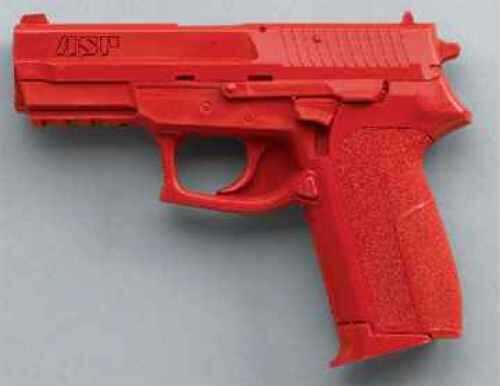 ASP Sig Sauer Red Training Gun 2022 9mm 07337