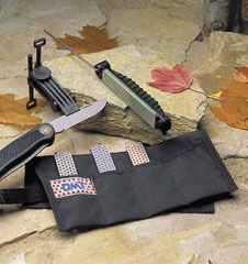 DMT Knife Sharpeners DMT Deluxe Aligner Kit ADELUXE