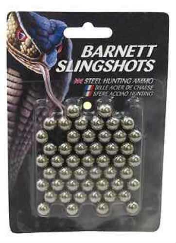 Barnett Slingshot Ammo, .38 Caliber (Per 50) 16087