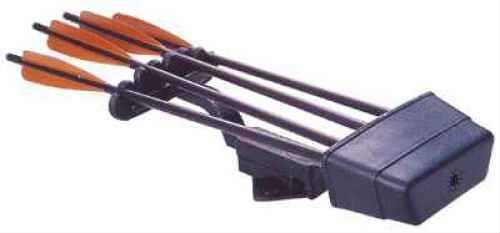 Barnett Quick Detach Quiver w/Arrows Recurve and RC-150 17042
