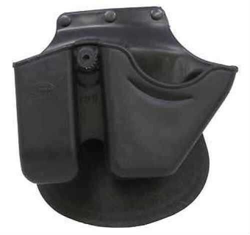 Fobus Magazine/Cuff Combo Roto - All 9mm/40 S&W (Except Glock, H&K) CU9RP