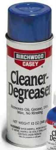 Birchwood Casey Synthetic Cleaner-Degreaser Aerosol, 10 oz. 16238