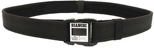 """Bianchi 8100 PatrolTek Web Duty Belt 28"""" - 34"""" 31321"""