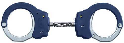 ASP Chain Handcuffs Chain Handcuffs (Blue) 56104