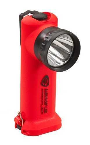 Streamlight Survivor LED Flashlight, (Orange, Fast Charge) 90502