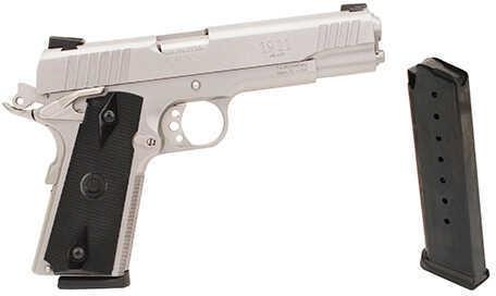 "Remington 1911 R1 45 ACP 5"" Barrel 7 Round Blued Finish Semi Automatic Pistol 96323"
