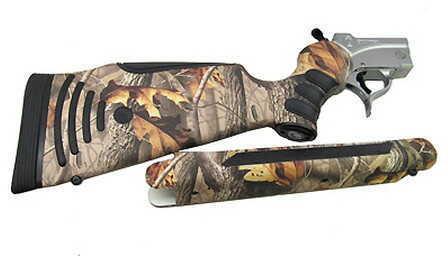 Thompson/Center Arms Encore Pro Hunter Frame Rifle, Realtree ...