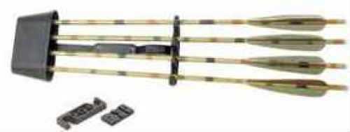 Barnett Quick Detach Quiver w/Arrows Wildcat C5 17044