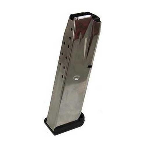Mecgar Beretta 10 Round Nickel MGPB9210N