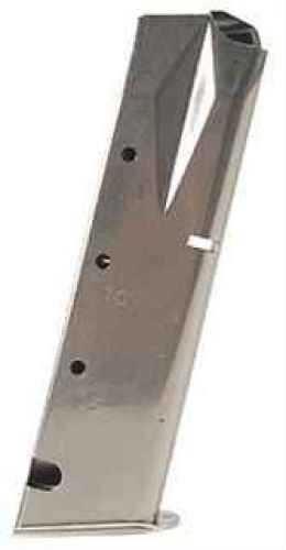 Mecgar Beretta 15 Round Standard Nickel MGPB9215N