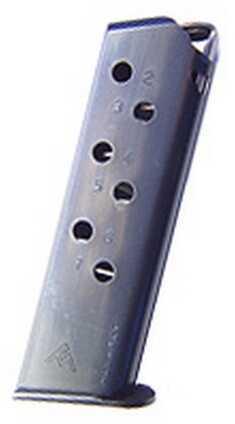 Mecgar Walther 7 Round Standard Blue MGWPPKSSTB