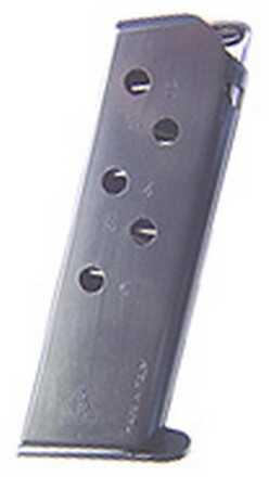 Mecgar Walther 6 Round Standard Blue MGWPPKSTB