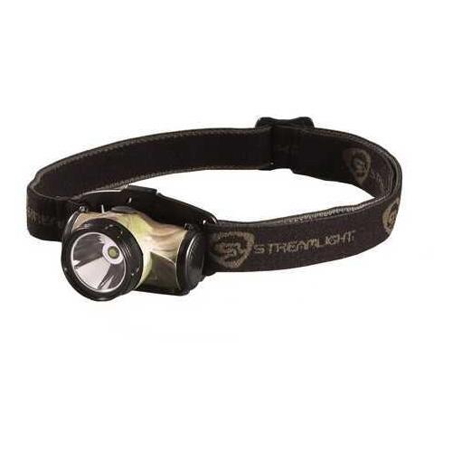 Streamlight Enduro Headlamp Headlamp, (Camo) 61405