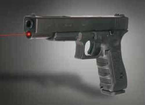 LaserMax Glock Sights Glock 34, 35, 17L, 24 LMS-1141LP