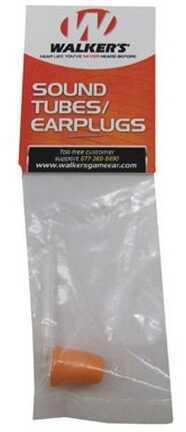 Walker's Game Ear / GSM Outdoors Walkers Game Ear Replacement Earplug PLG003