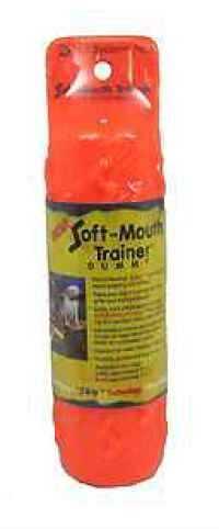 DT Systems Soft-Mouth Training Dummies Large, Blaze Orange SMT81200