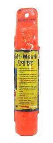 DT Systems Soft-Mouth Training Dummies Small, Blaze Orange SMT82200