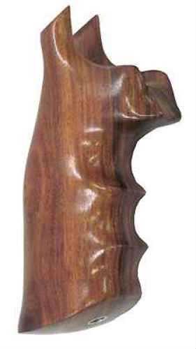 Hogue Wood Grips - Pau Ferro Smith & Wesson N Frame Square Butt 29300