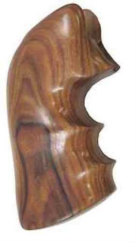 Hogue Wood Grips - Pau Ferro Ruger Blackhawk Vaquero 83300