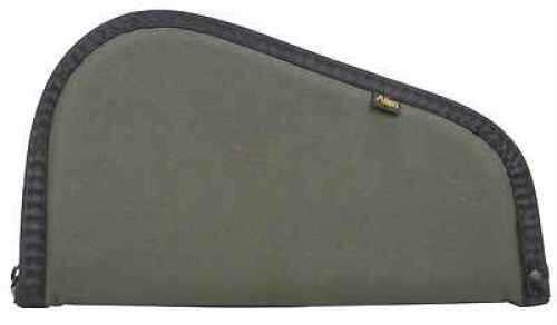 "Allen Cases Assorted Fabric Pistol Rugs 11"" Assorted Fabric Pistol Case"