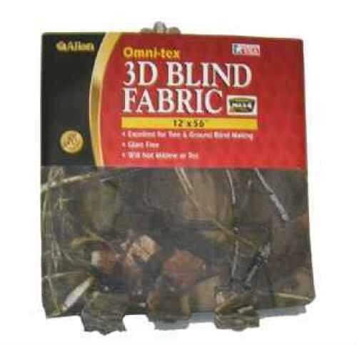 Allen Cases Blind Fabric Adv Max 4 Omni-tex 2575
