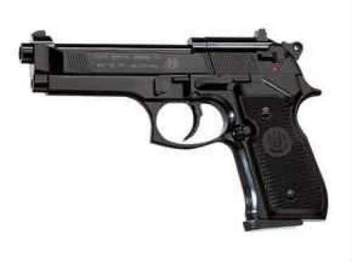 Umarex USA Beretta Pistol M92FS, CO2 Pistol, Black 2253000