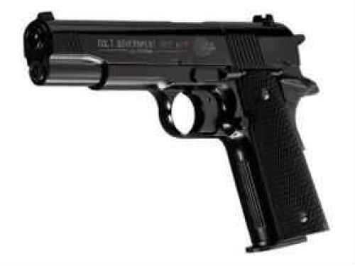 Umarex USA Colt Government 1911 CO2 Pistol, A1, Black 2254000