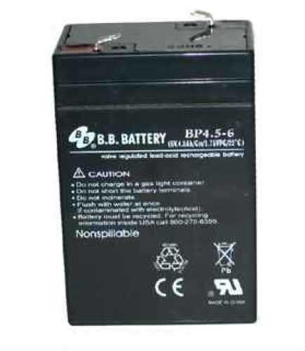 Streamlight Vulcan/Fire Vulcan Battery 44007