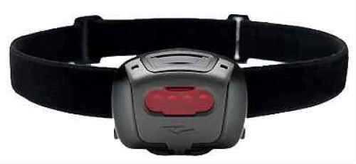 Princeton Tec Quad Tactical Headlamps Black QUAD-TAC-BK