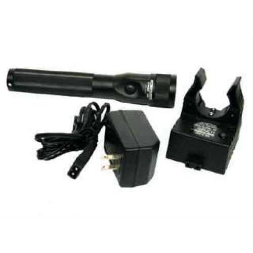 Streamlight Stinger LED Flashlight, (With AC) 75711