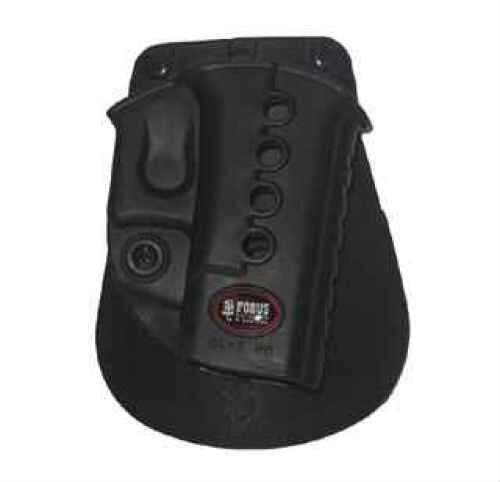 Fobus E2 Evolution Roto Belt Holster Glock 17, 19, 22, 23, 26, 27, 33, 34, 35 GL2E2RB
