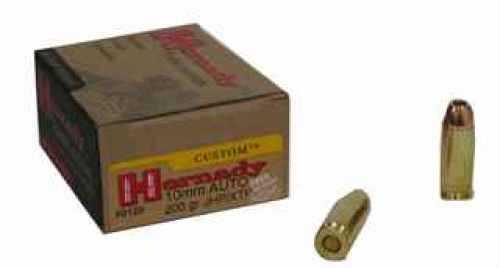 Hornady 10mm by 200 Gr XTP (Per 20) 9129