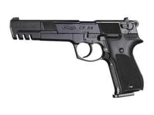 Umarex USA CP88 .177 Pellet, Black Composite 2252054