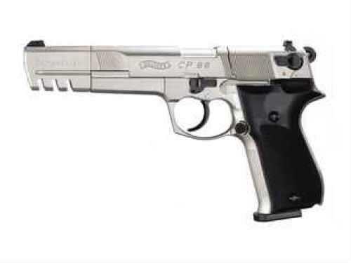 Umarex USA CP88 .177 Pellet, Nickel Composite 2252055
