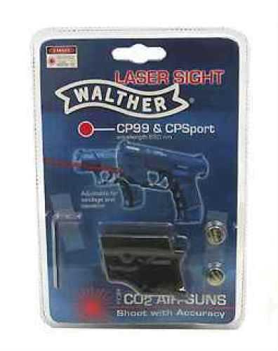 Umarex USA Walther PPK Airgun Laser CP99 / CP Sport Laser 2252512