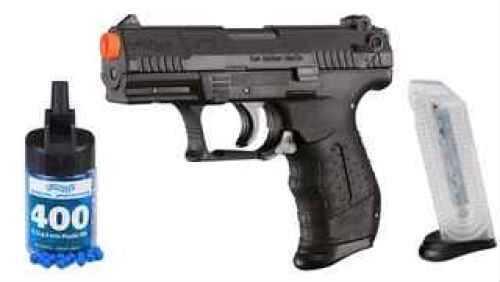Umarex USA Walther Replica Soft Air P22, Black 2272001