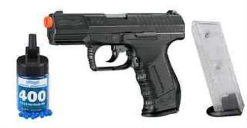 Umarex USA Soft Air Pistol P99, Black Md: 227-2005