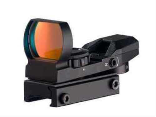 Umarex USA Airgun Scope Multi Reticle Sight, Walther 2300569