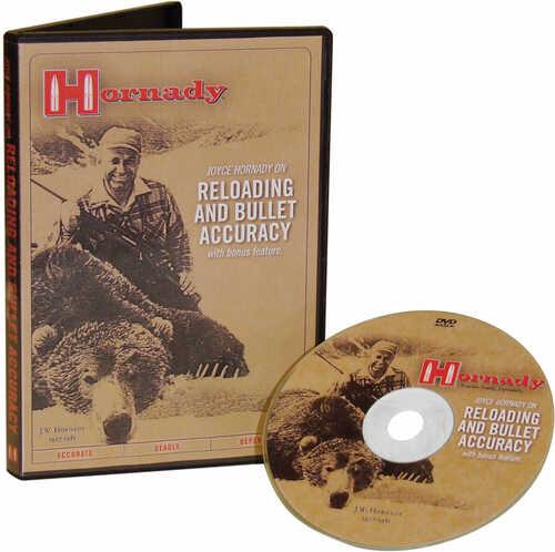 Hornady DVD 9979