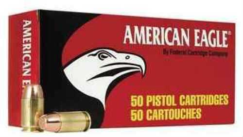 Federal Cartridge 44 Remington Magnum 44 Remington Magnum 240gr Soft Point (Per 50) AE44B