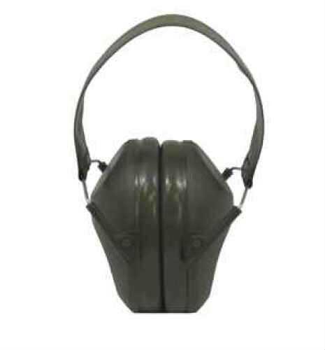 Peltor Passive Hearing Protectors Shotgunner Folding, Green (NRR 21dB) 97012-00000
