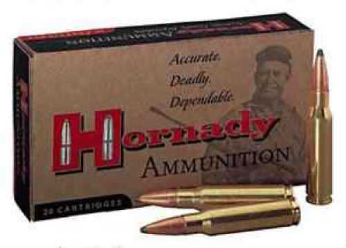 Hornady 7mm Remington Magnum by 154 Gr SST (Per 20) 8062