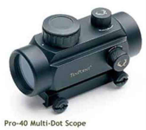 TenPoint Crossbow Technologies Pro-40 Multi-Dot Scope HCA-08907