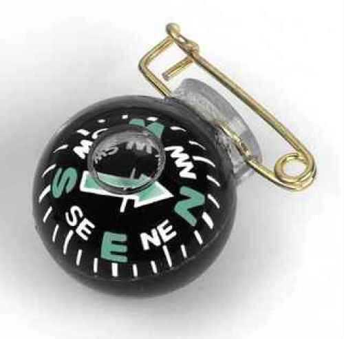 Silva Specialty Compass Fisheye Pin-On 2801222