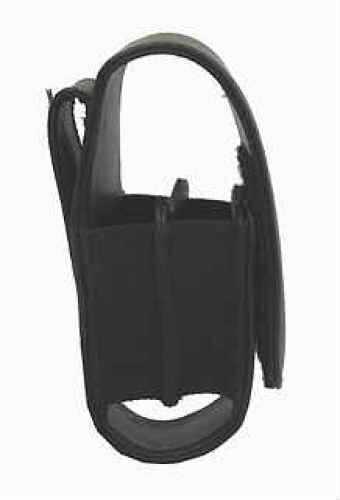 ASP Double Hand Cuff Case Double Handcuff Case (Black) 56160